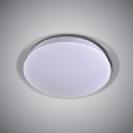 צמוד תקרה עגול 26W בשילוב אפקט הנצנצים