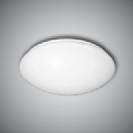 צמוד תקרה עגול 36W בשילוב אפקט הנצנצים