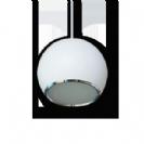 כדור לד תלוי 12W