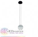 גוף תאורה LED תלוי דקורטיבי באלון