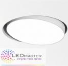 גוף תאורה שקוע תקרה LED מתכוונן  היידן