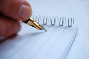 שירותי כתיבה מיוחדים מהדף למחשב