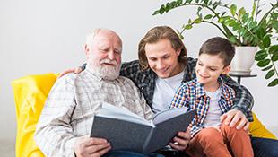 שיפור הזיכרון אצל מבוגרים