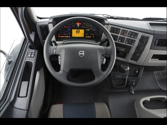 סופר דיזל פאוור - משאיות חדשות וולוו FL/FE 2013 DA-98