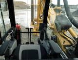 מכונת קידוח קטרפילר MD550