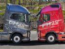 חגיגות 25 שנה למשאית הוולוו FH הפופולרית.