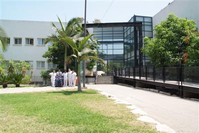 תמונה בית חולים סיעודי תפארת אבות בכפר מושב אחיעזר