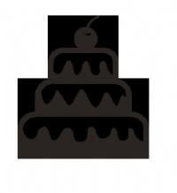 עוגות קצפת
