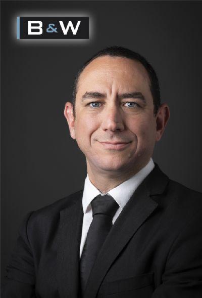 Adv. Amit Ben-Aroya