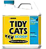 """חול לחתול טידי קס 5.5 ק""""ג"""
