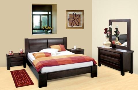חדר שינה - דגם עידו