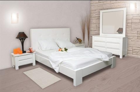 חדר שינה - דגם נויה