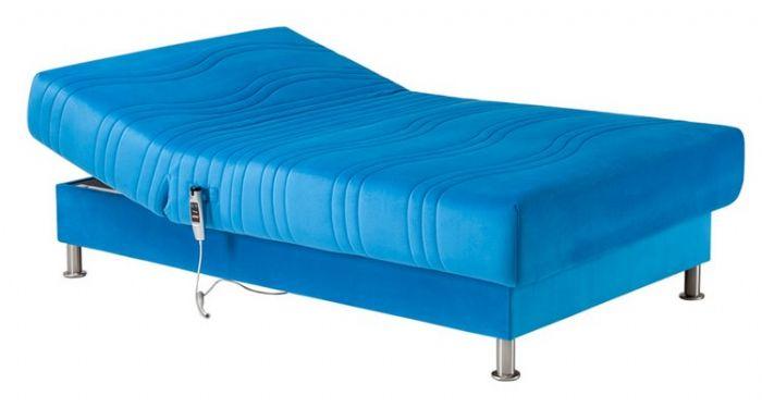 מיטה וחצי וידר - דגם מיראז'