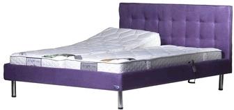 מיטת בסיס פולירון - דגם טורקיז