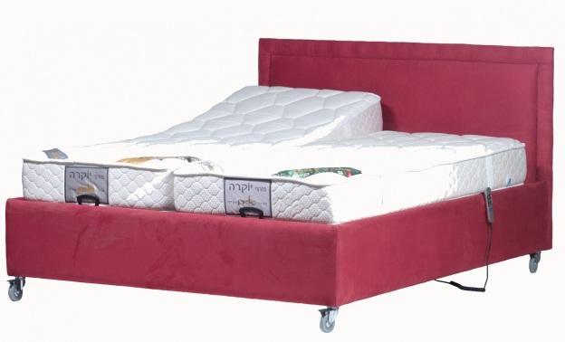 מיטת בסיס פולירון - דגם ספיר