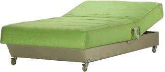 מיטה וחצי פולירון - דגם עפרוני