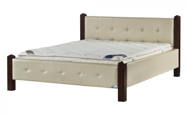 מיטת בסיס פולירון דגם פנינה