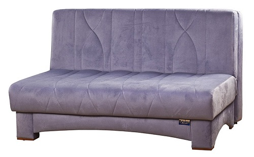 ספה נפתחת למיטה דגם מיני רון