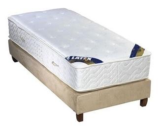 בסיס מיטה מרופד יחיד - מזרוני קיסריה