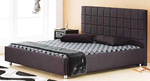 מיטת בסיס - דגם אוסלו