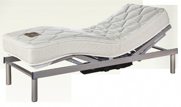 מזרן פולירון - דגם זהב למיטה מתכווננת