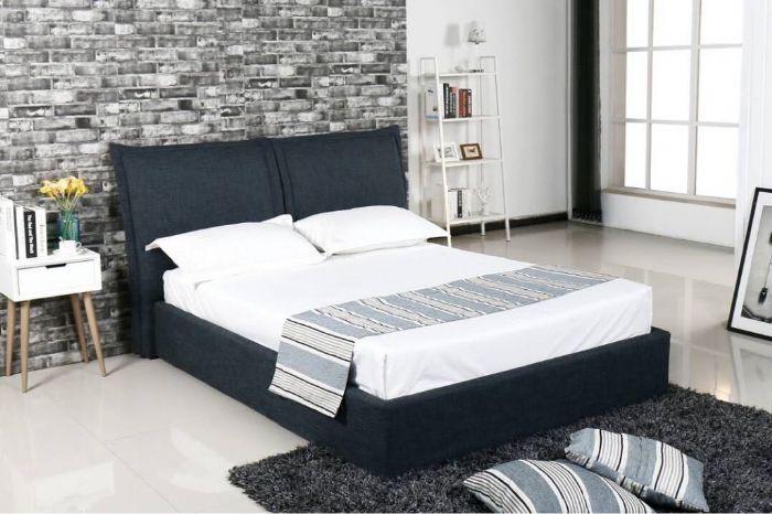 בסיס מיטה מרופד - דגם נטלי