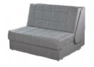 ספה דו מושבית נפתחת - פולירון דגם מיאמי