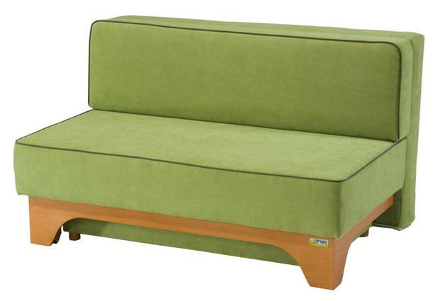 ספה נפתחת וידר דגם מיני גראס