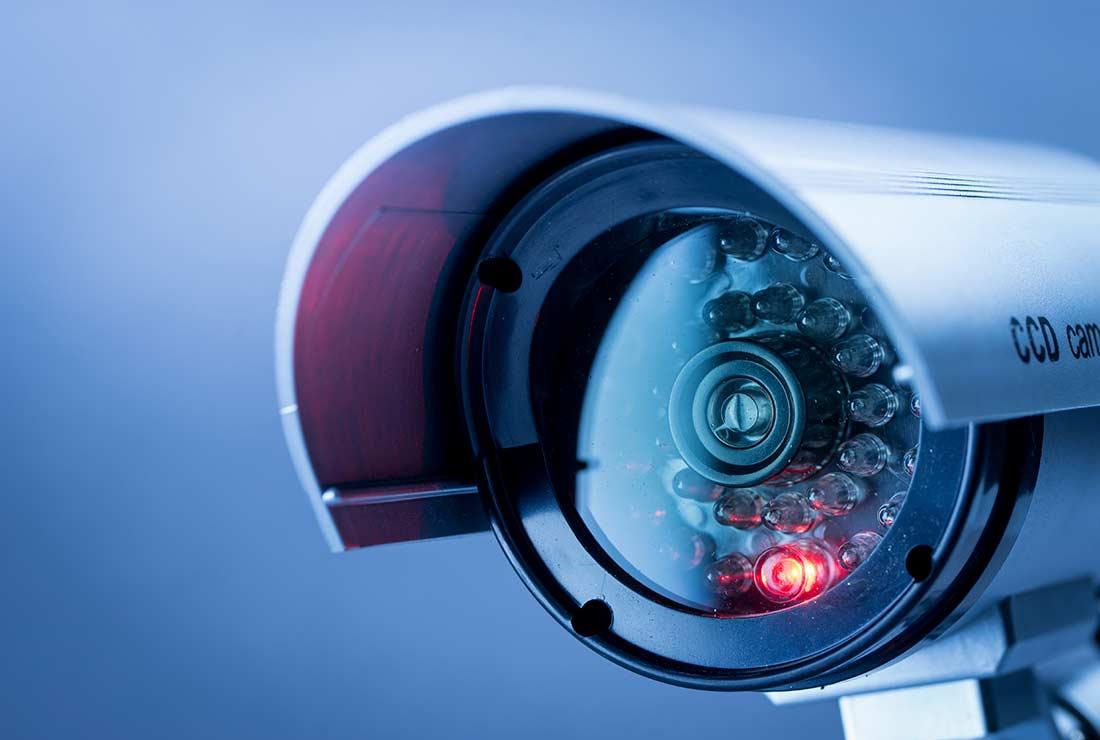 תמונת נושא התקנת מצלמות אבטחה