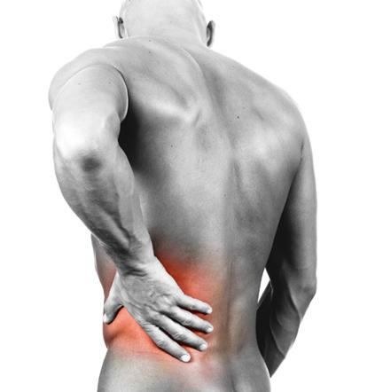 כאבי גב תחתון