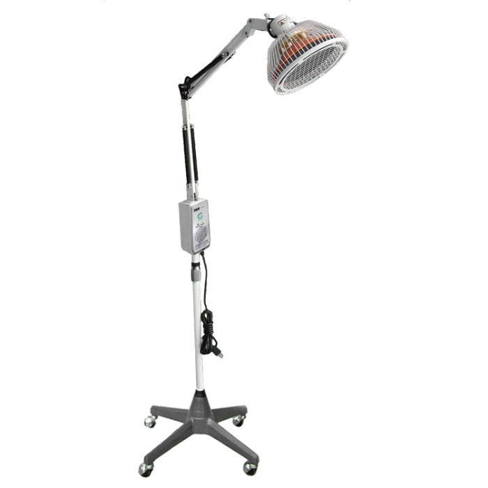 מנורת מוקסה - מנורת TDP