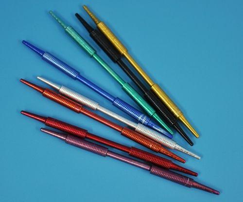 עיפרון אבחון צבעוני