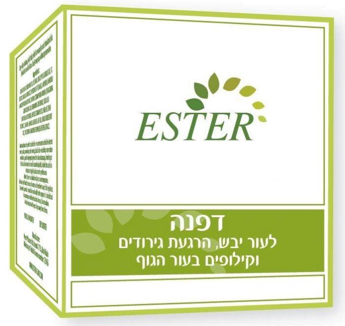 משחת אסתר- דפנה 40 גרם