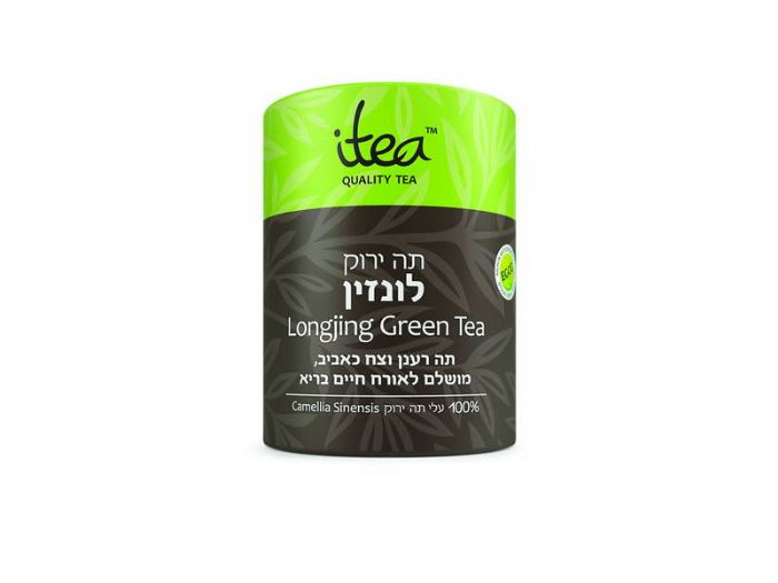 תה ירוק לונזין-חסר במלאי