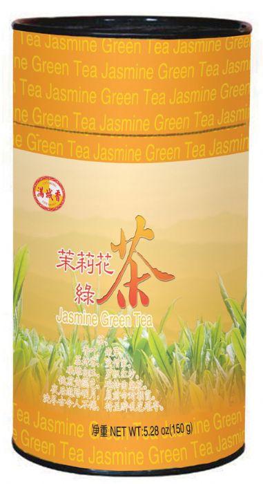 תה ירוק עם יסמין -תפזורת