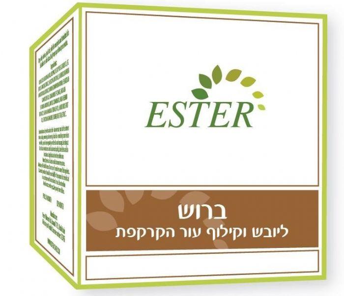 משחת אסתר- ברוש 80 גרם