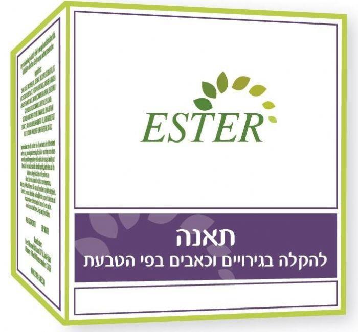 משחת אסתר- תאנה 80 גרם