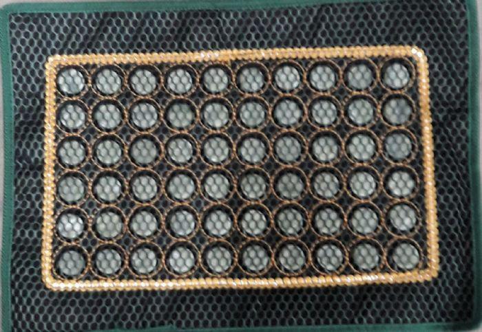 שטיח אבני גייד