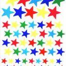 מדבקות כוכבים-688
