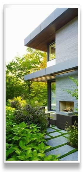 אדריכלות נוף או אדריכלות בלוף ?