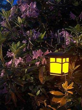 אפקט צללים בתאורה