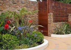 גן גינון - תכנון ועיצוב גינות בקריות