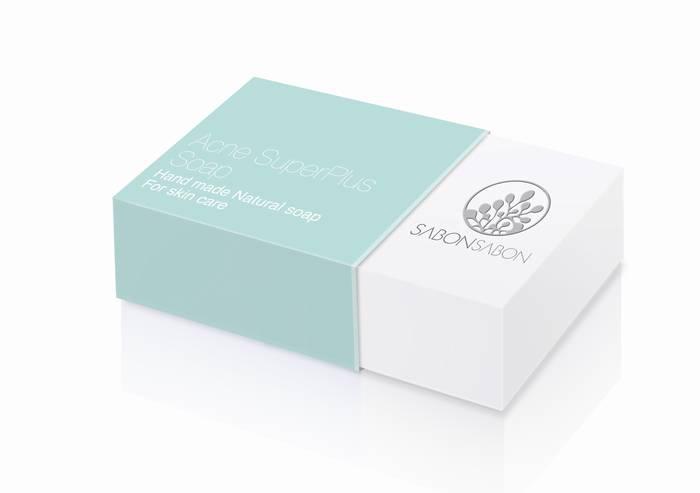 סבון לפצעים סופר פלוס