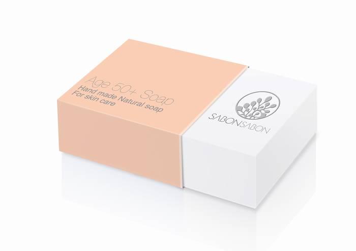 סבון לגיל 50 +