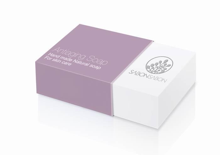 סבון פנים - אנטי אייגינג
