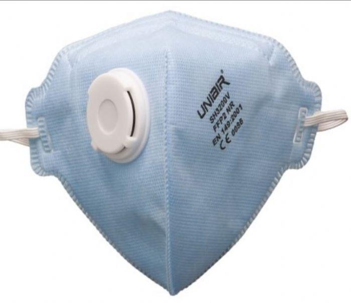 מסכת נשימה SH3200V