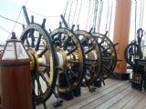 ההגהים של ספינת המלחמה וורייר
