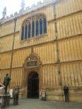 הספריה באוקספורד