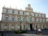 האוניבסיטה של קטניה בסציליה