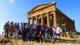 קבוצת תגליות בסיציליה